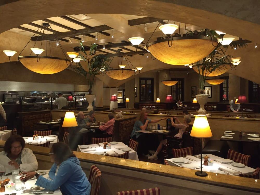 Brio Restaurant Naples Fl Menu
