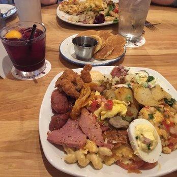 photo of jack allens kitchen austin tx united states brunch buffet - Jack Allens Kitchen