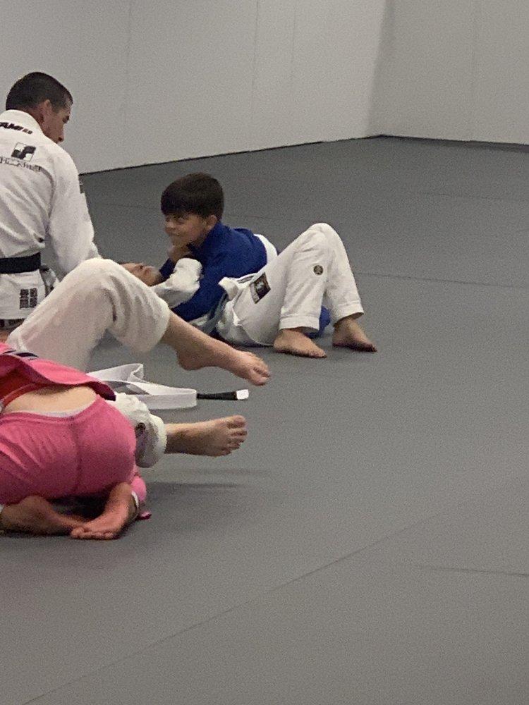 Base Jiu Jitsu: 777 Yellowstone Ave, Pocatello, ID