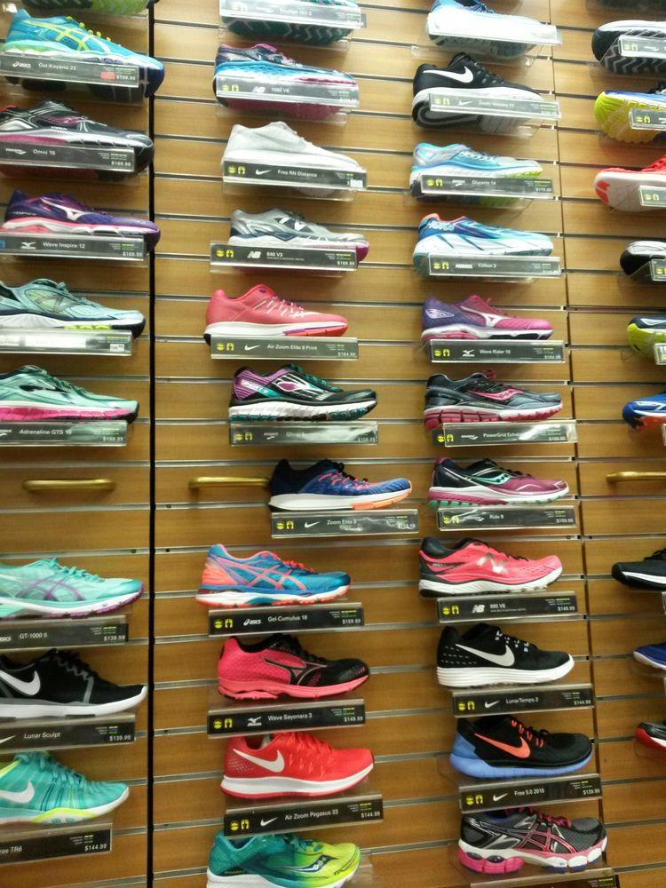 Running Room Pickering Canada