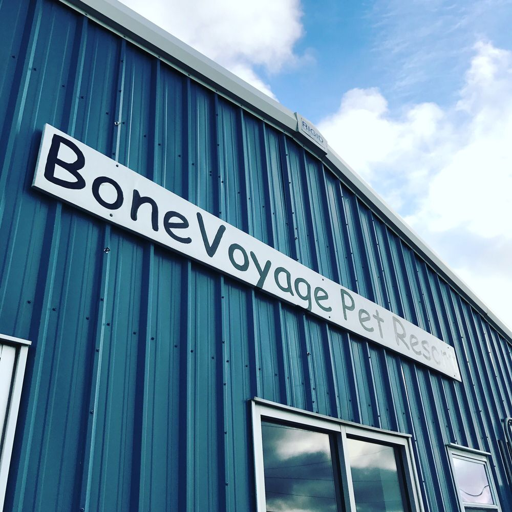 BoneVoyage Pet Resort: 6928 Harborside Dr, Galveston, TX
