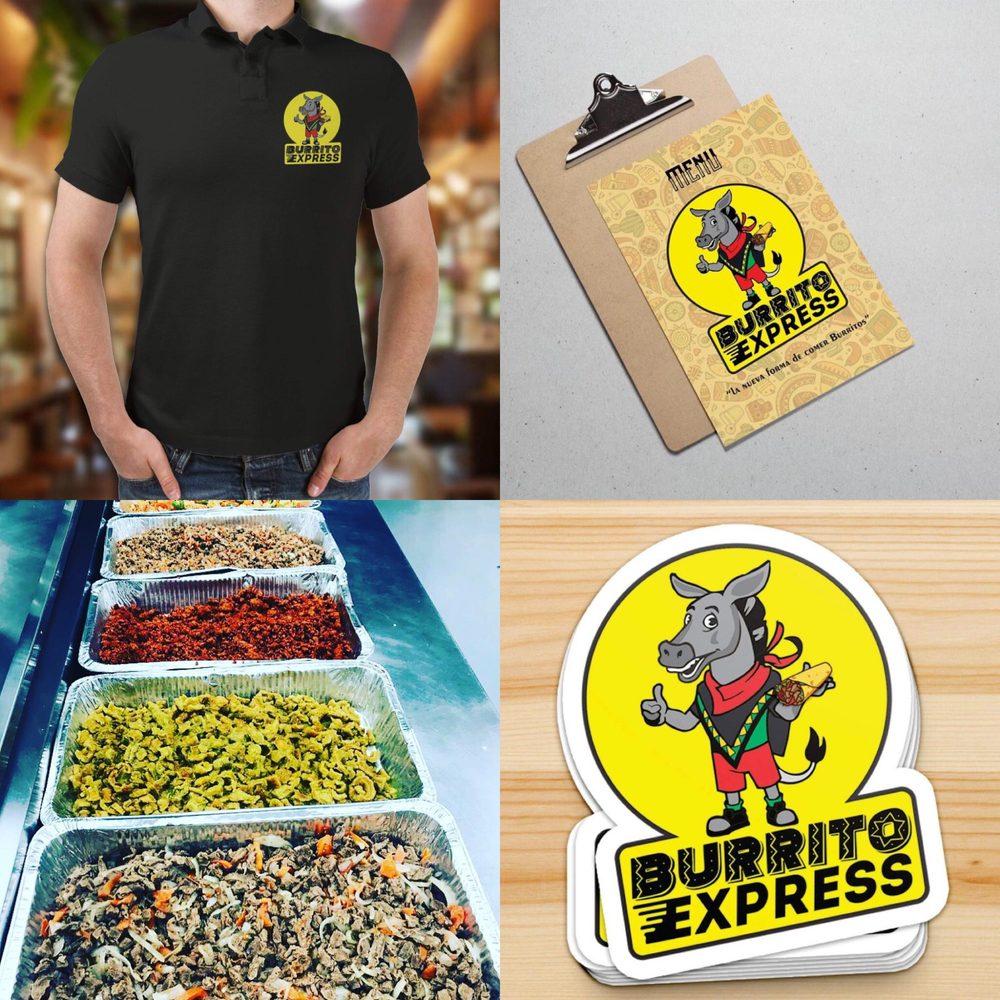 Burrito Express LLC