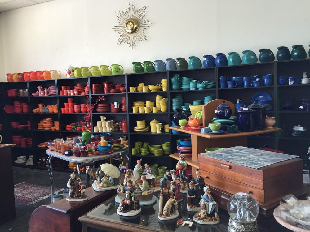 Mr Darby's Antique Emporium: 8574 Market St, Youngstown, OH