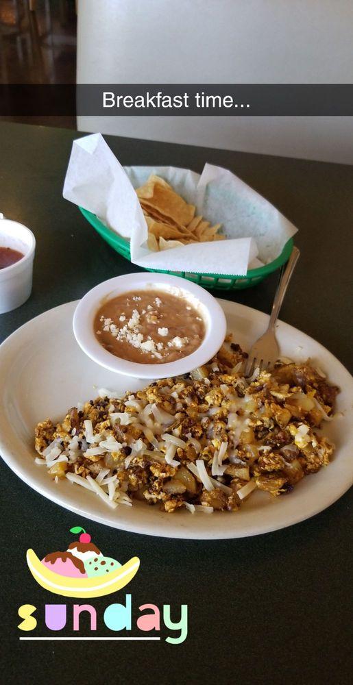 Bacanora Grill: 1820 N 75th Ave, Phoenix, AZ