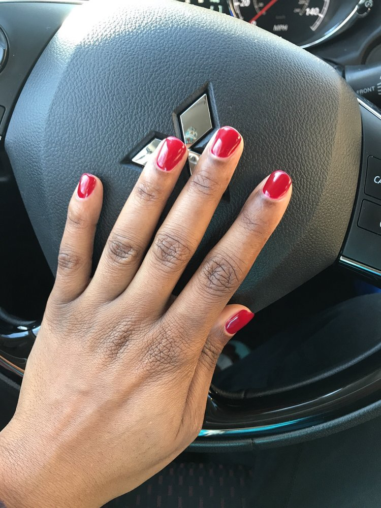 Serenity Nails & Spa: 3972 Red Bank Rd, Cincinnati, OH