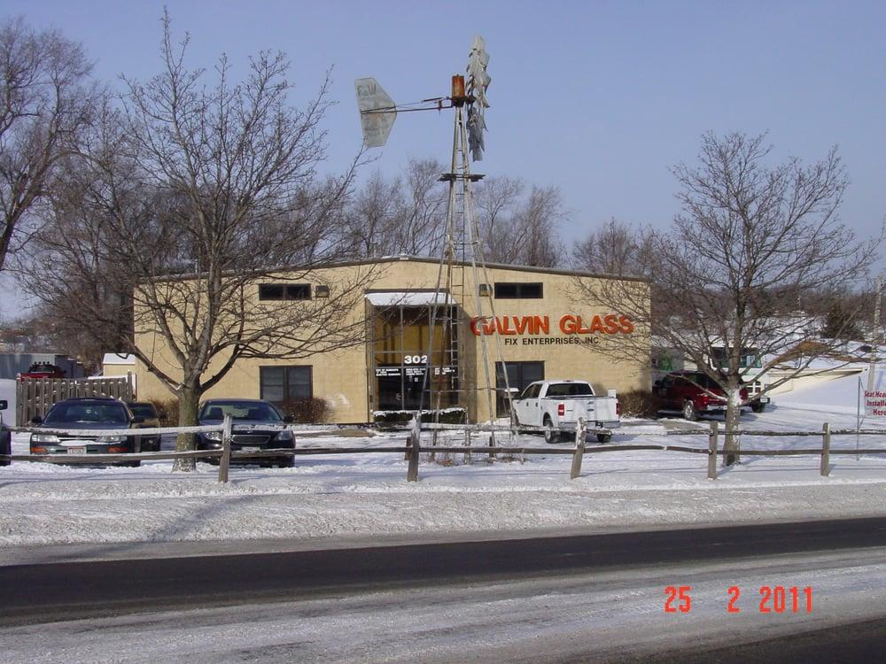 Galvin Glass: 302 Galvin Rd N, Bellevue, NE