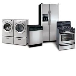 The Appliance Repairman Appliances Amp Repair 22641 83rd