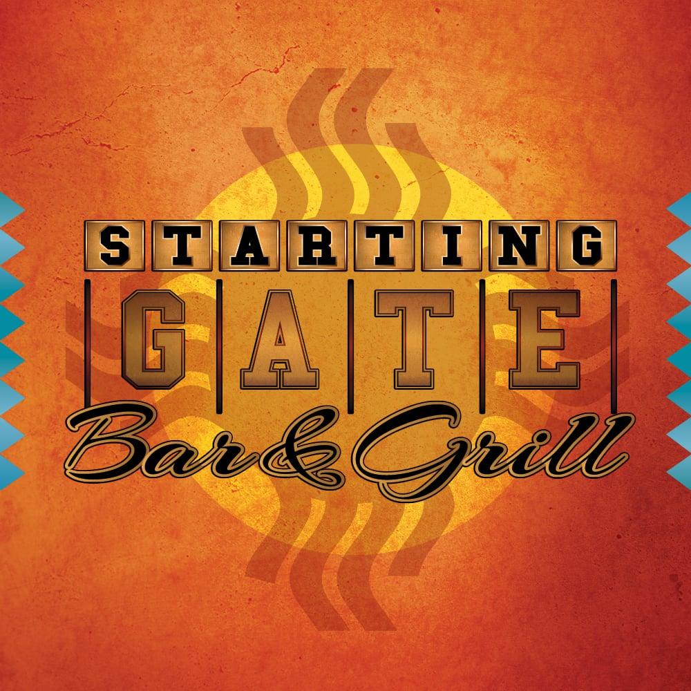 Social Spots from Starting Gate Bar & Grill