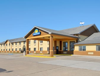 Days Inn by Wyndham North Sioux City: 1311 River Drive, North Sioux City, SD