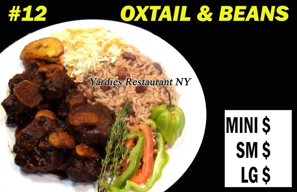 Jamaican Restaurant In Elmont Ny