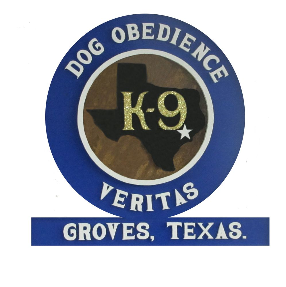 K-9 Dog Obedience: 6154 Jefferson St, Groves, TX