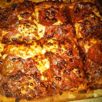 case pizza chains of the united states and pizza hut essay Pizza is tough to rank responsibly  style pizza after immigrating to the united states in 1909 at the  very strong case for being america's best pizza.