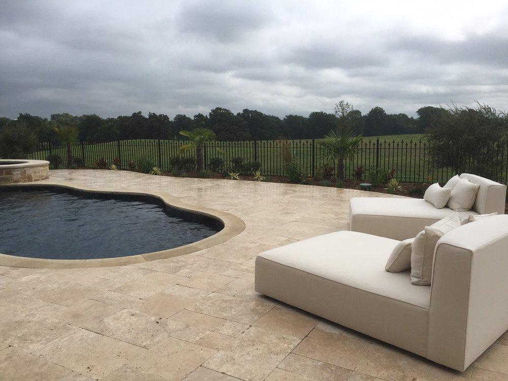 Oak Grove Landscape & Irrigaiton: 810 Water St, Farmersville, TX