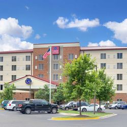 Photo Of Comfort Suites At Virginia Center Commons Glen Allen Va United States