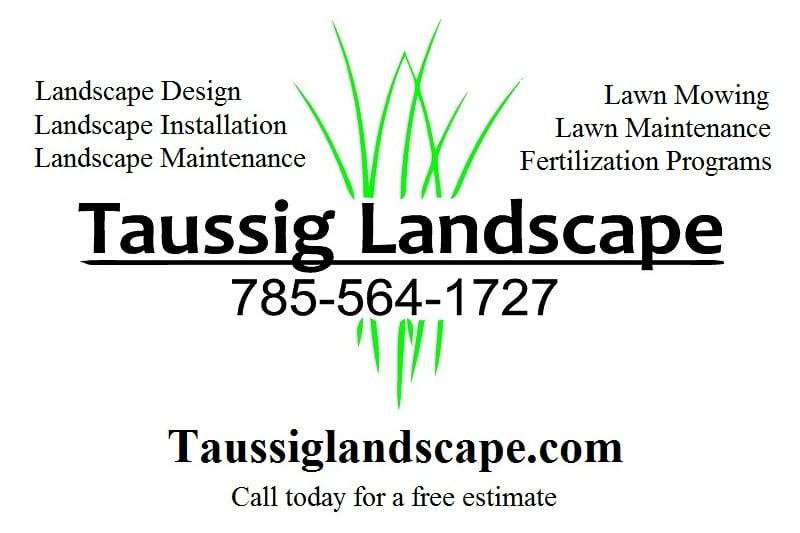 Taussig Landscape: 8971 Green Valley Dr, Manhattan, KS
