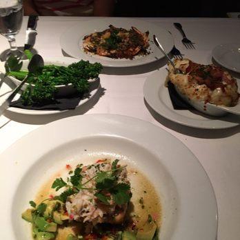 Wildfish seafood grille 278 photos 274 reviews for Wild fish san antonio