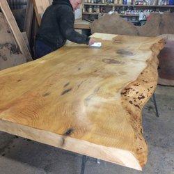 Photo Of Unique Wild Wood Furniture Romney Marsh Kent United Kingdom Natural