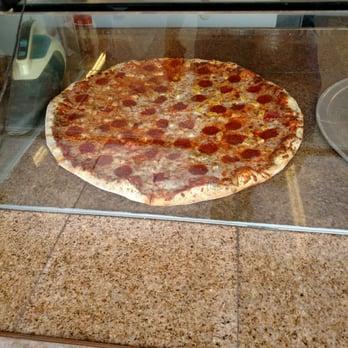 Photo Of Three Brothers From Italy Pizza Panama City Beach Fl United States