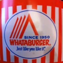 Whataburger - Burgers - 1920 Hwy 90, Liberty, TX - Restaurant ...
