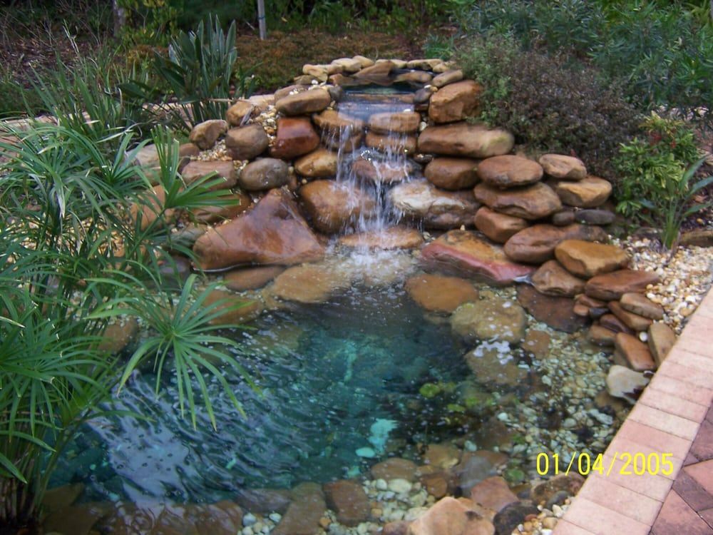 Wonders of Water: 7118 Ivy Ct, Winter Park, FL
