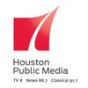 Houston Public Radio, KUHF 88.7 & Classical 91.7
