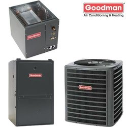 Absolute Comfort Heating and Air Conditioning - 13 Photos ...