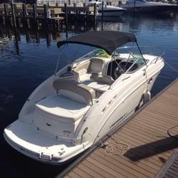 47ffcb50d74 Carefree Boat Club - Boating - 2315 NE 15th St