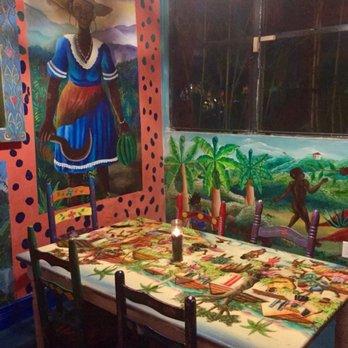 Photo De Tap Restaurant Miami Beach Fl États Unis