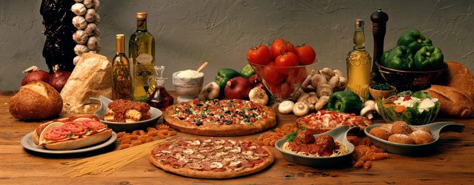 Italian Food Santa Clarita Ca