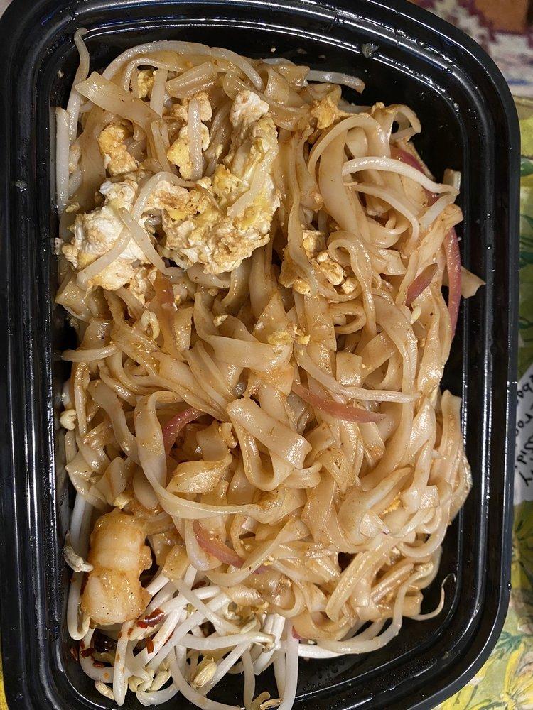 Kei Asian Kitchen: 220 Crestway St, Athens, TX
