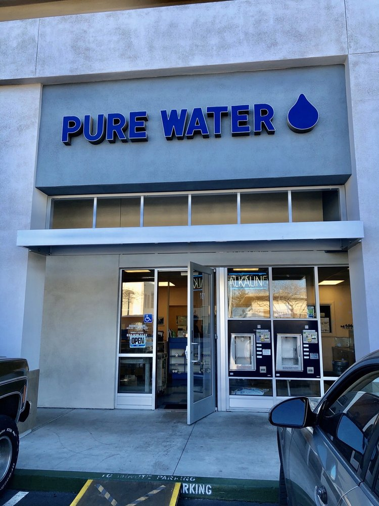New World Pure Water: 1040 Grant Rd, Mountain View, CA