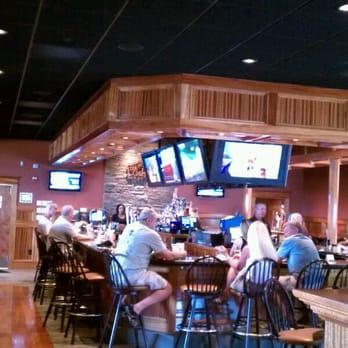 Photo Of The Lodge Bar Grill Randolph Ma United States