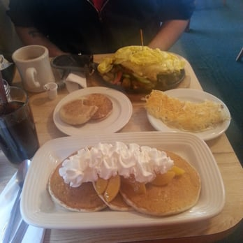 Mom S Restaurant Uxbridge Menu