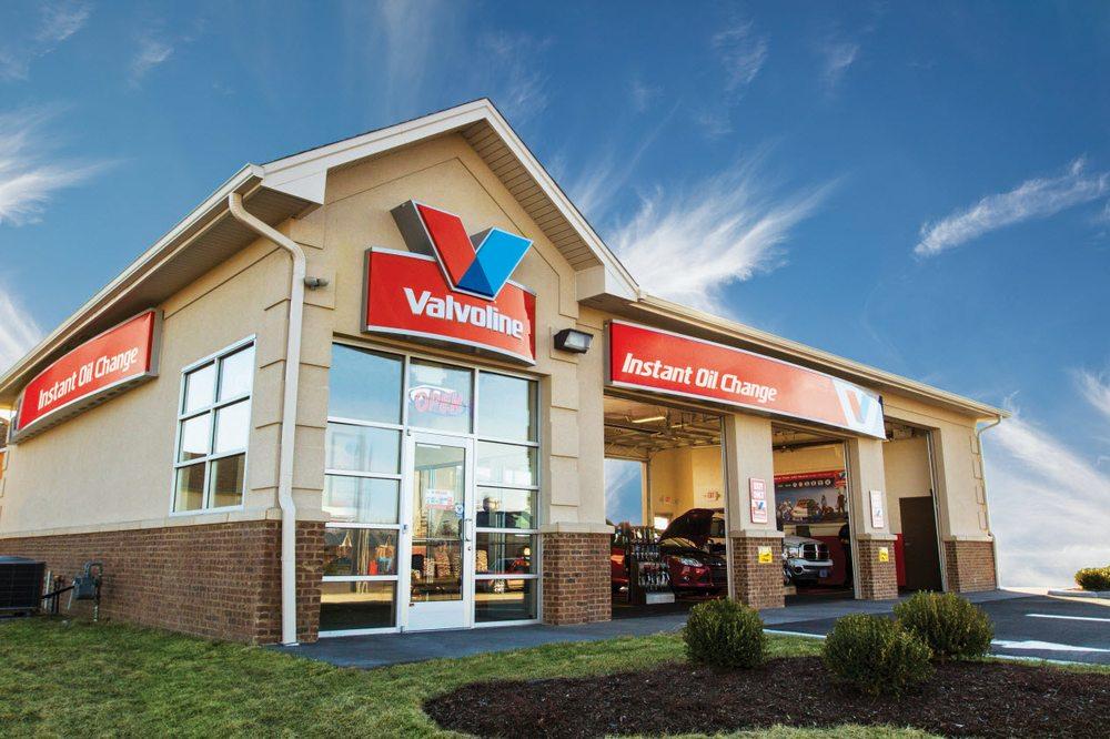 Valvoline Instant Oil Change: 201 Plaza Blvd, Cabot, AR