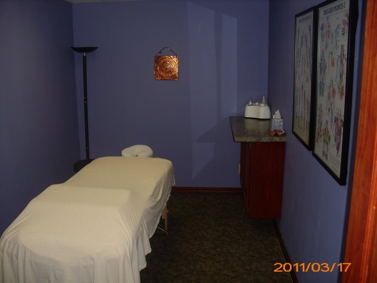 Griesbaum Family Chiropractic: 1607 Visa Dr, Normal, IL