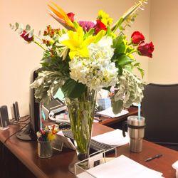 Photo of Estrella's Flower Shop - Dallas, TX, United States. I am always