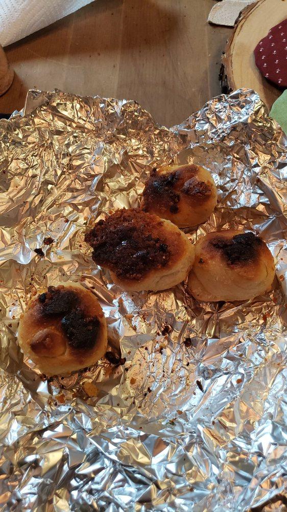 Little Italy Ristorante & Pizzeria: 539 US Hwy 46, Belvidere, NJ