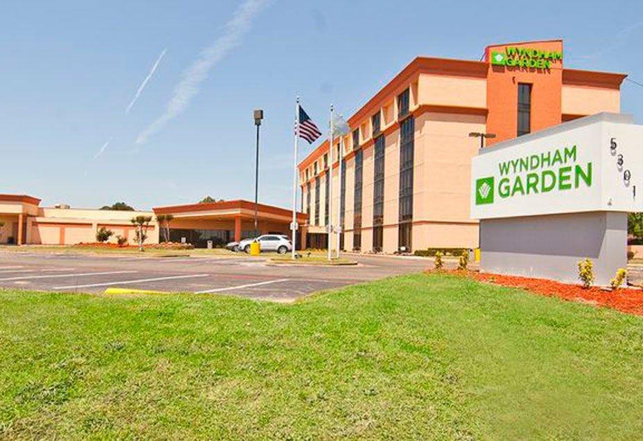 Wyndham Garden Texarkana: 5301 N Stateline Ave, Texarkana, TX