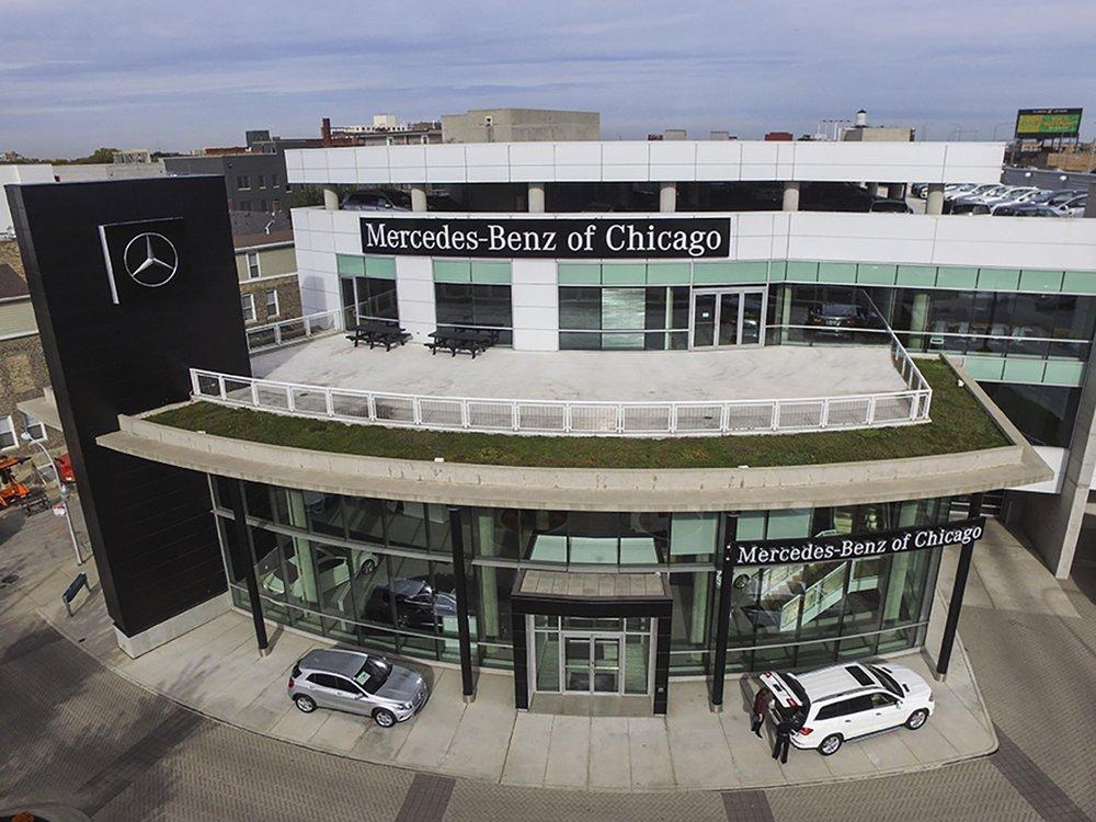 Mercedes-Benz of Chicago