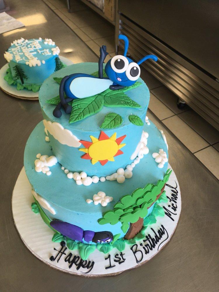 Photo Of Mr Cake