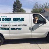 Photo Of California Sliding Door Repair   Winnetka, CA, United States. Luke  The