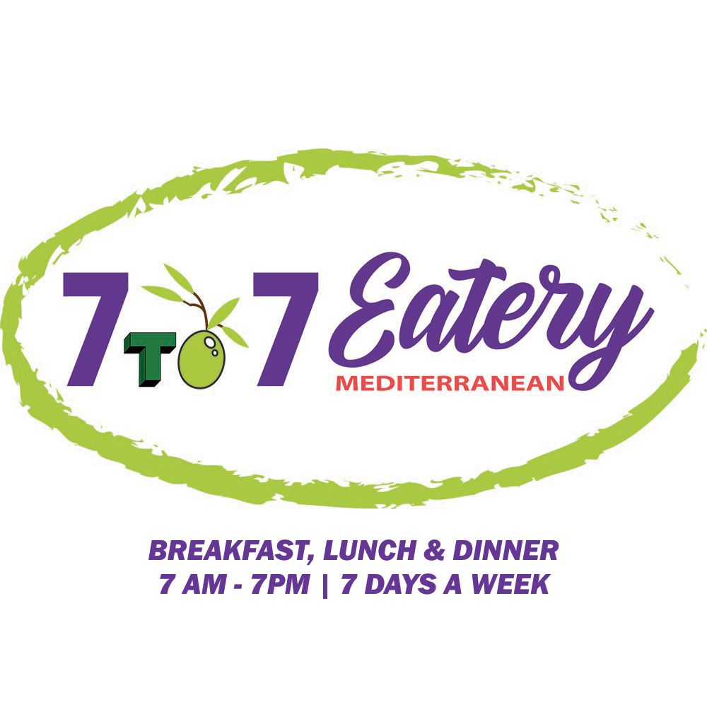 7 to 7 Eatery: 500 W Aurora Rd, Northfield, OH
