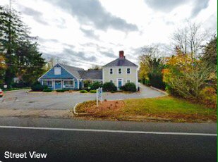 Social Spots from Moonflower - Psychics On Cape Cod