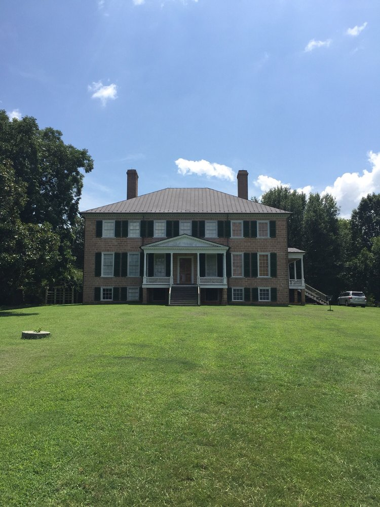 Prestwould Plantation: 429 Prestwould Dr, Clarksville, VA