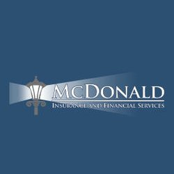 McDonald Insurance & Financial Services - Nationwide