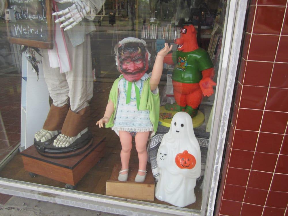 Neat Stuff: 118 S Muskogee Ave, Tahlequah, OK