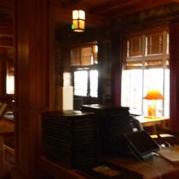 Photos For Crater Lake Lodge Dining Room Inside Yelp