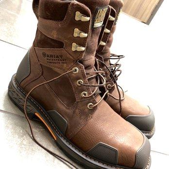 86e96676ae4 Boot Barn - 11 Photos - Shoe Stores - 1850 Harrison Blvd., Evanston ...