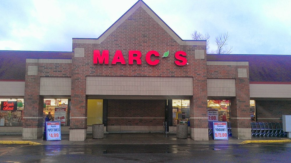 marcs salem ohio