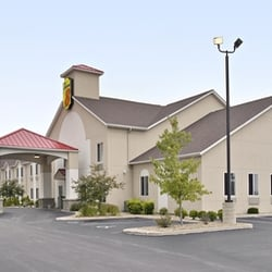 Photo Of Super 8 By Wyndham Cloverdale In United States